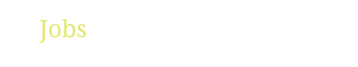Jobs.Extrajournal.Net