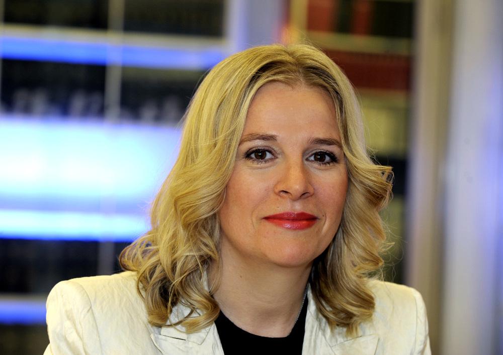 Karin Mair ©Deloitte - Karin-Mair-Credit-Deloitte