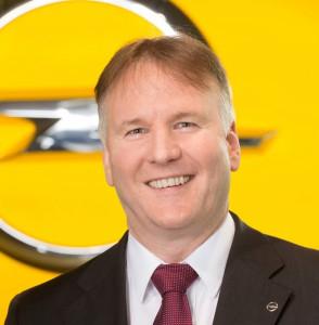 Rudi Spieß ©Huger/Opel Wien GmbH