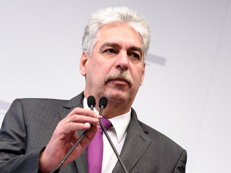 Hans Jörg Schelling ©BMF / Bruckberger