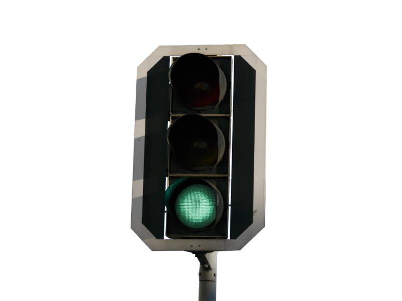 Sujet Auto Grüne Ampel Credit ejn 800x600