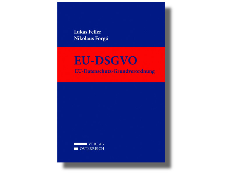 DSGVO Credit Verlag Österreich