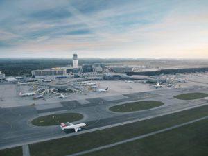 Airport Credit Flughafen Wien AG 300x225