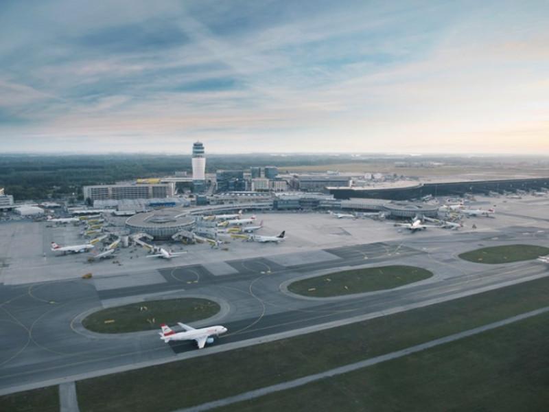 Airport Credit Flughafen Wien AG