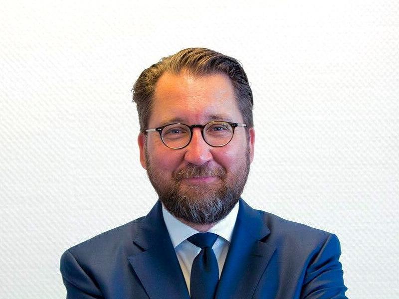 Martin Füllenbach Credit Semperit Group