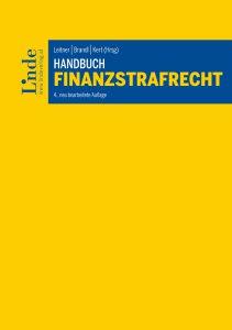 Finanzstrafrecht c Linde 211x300