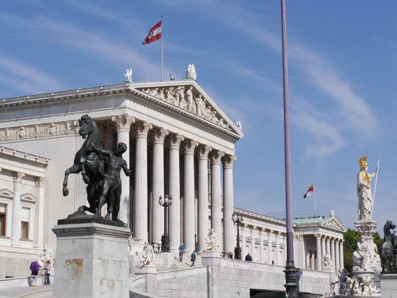 Parlament Sujet Credit ejn
