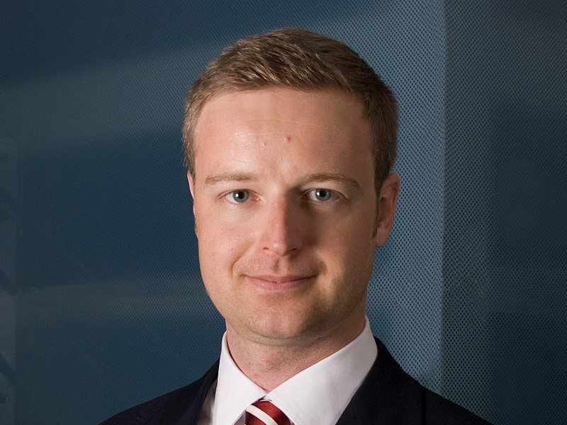 Gerhard M. Weinhofer Credit Alexandra Wehsner Creditreform