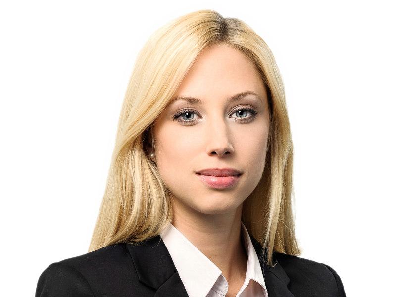 Magdalena Brandstetter Credit Dorda