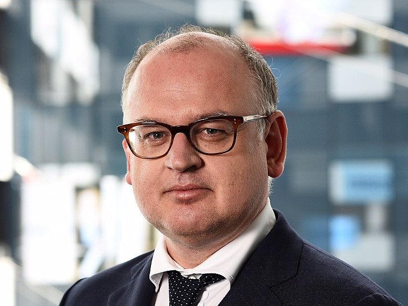 Bernhard Spalt Credit Vali Mirea Erste Bank