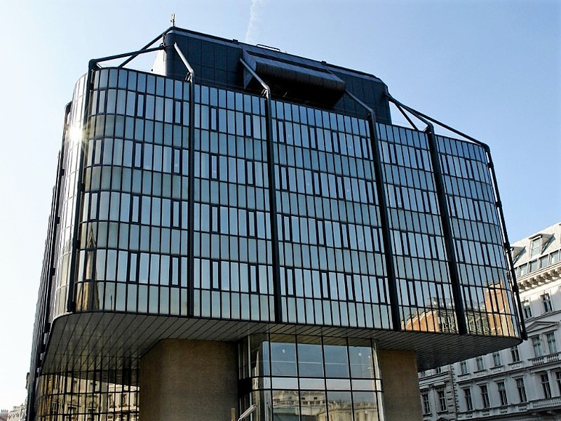Juridicum Credit Uni Wien