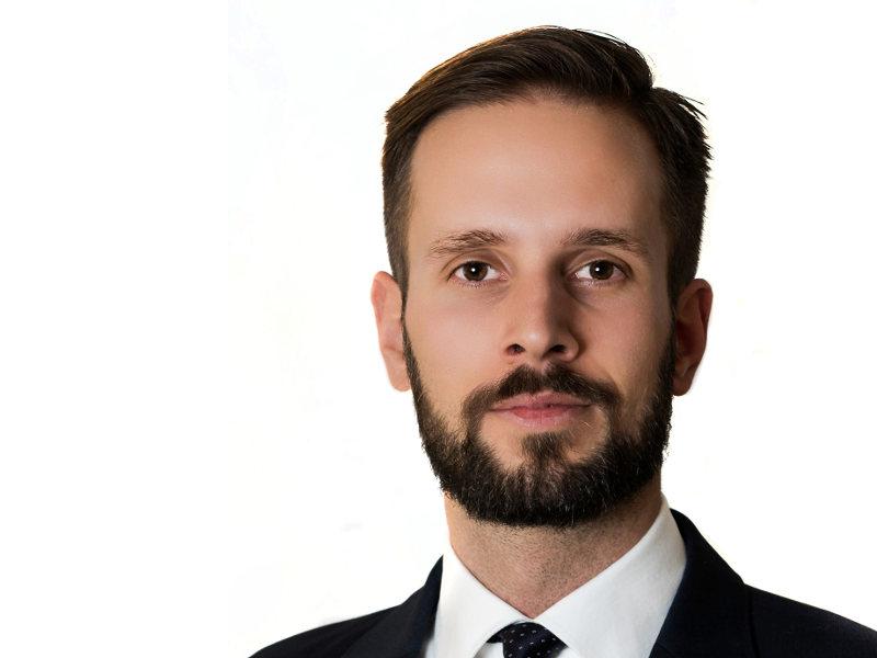 Rasko Radovanovic Credit CMS