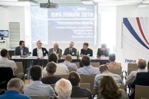 ISPA Forum 2018 Credit ISPA APA Fotoservice Hörmandinger 300x200