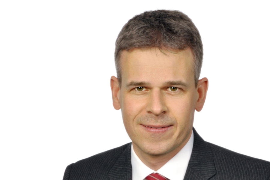 Christoph Lächler Credit CMS