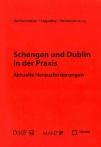 Schengen und Dublin c Manz 206x300