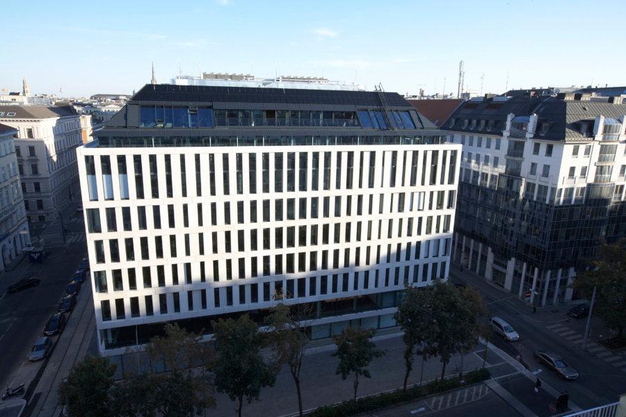 Alte Volksbank Zentrale Verkauft Die Berater Extrajournalnet