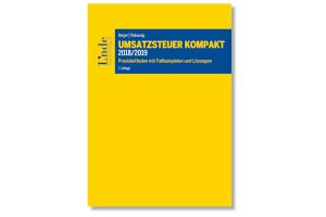 Umsatzsteuer kompakt c Linde 300x200