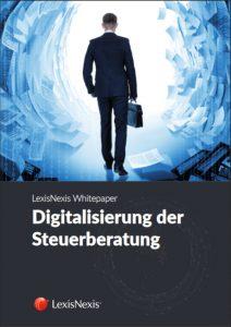 Digitalisierung der Steuerberatung Credit LexisNexis 212x300