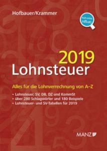 Lohnsteuer 2019 c Manz 213x300