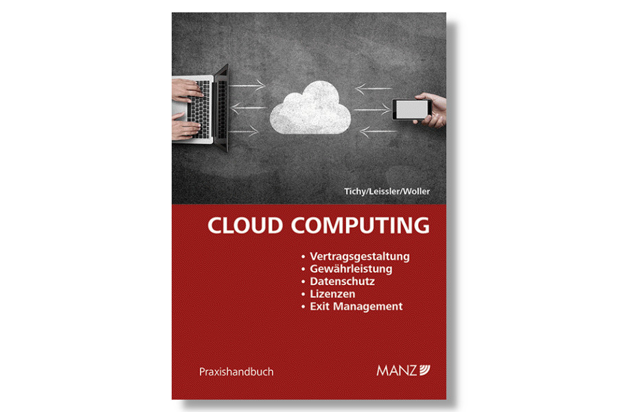 Cloud Computing c Manz