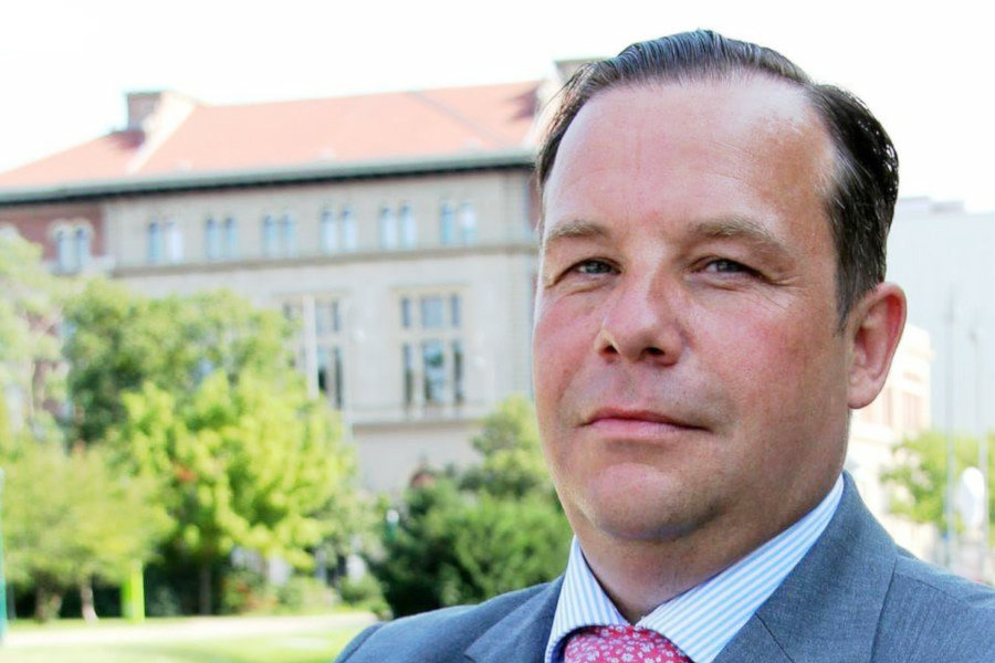 Peter Fischer Credit PwC Österreich