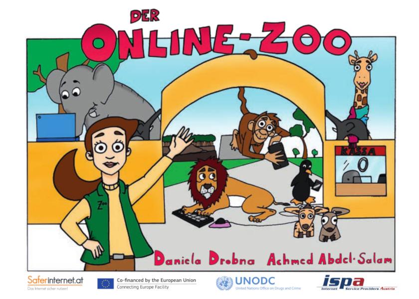 Der Online Zoo Credit ISPA