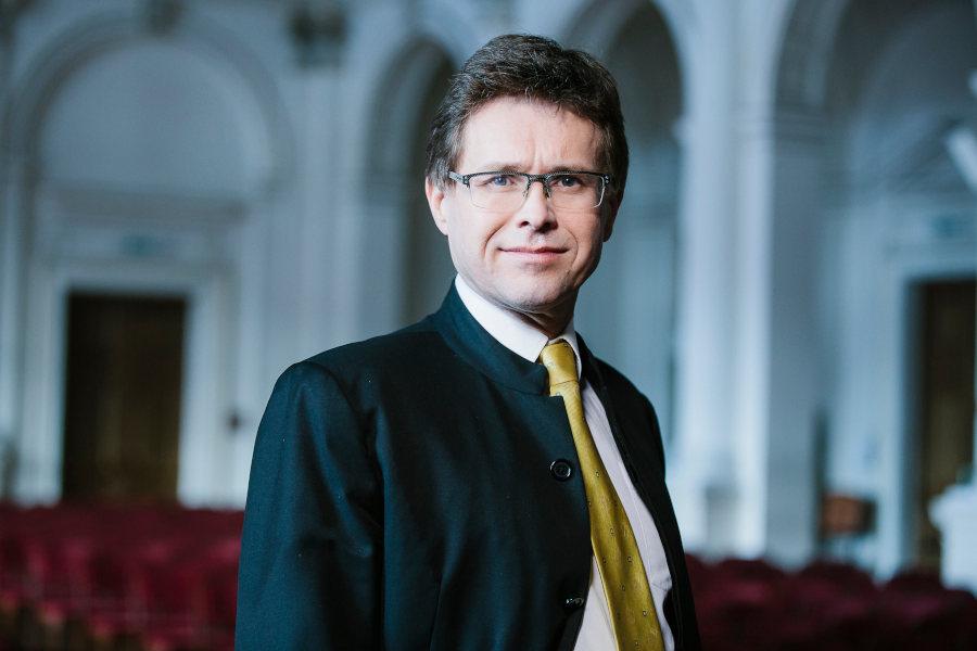 Martin Polaschek Credit Uni Graz Kaniza