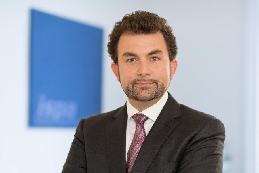 Maximilian Schubert Credit ISPA