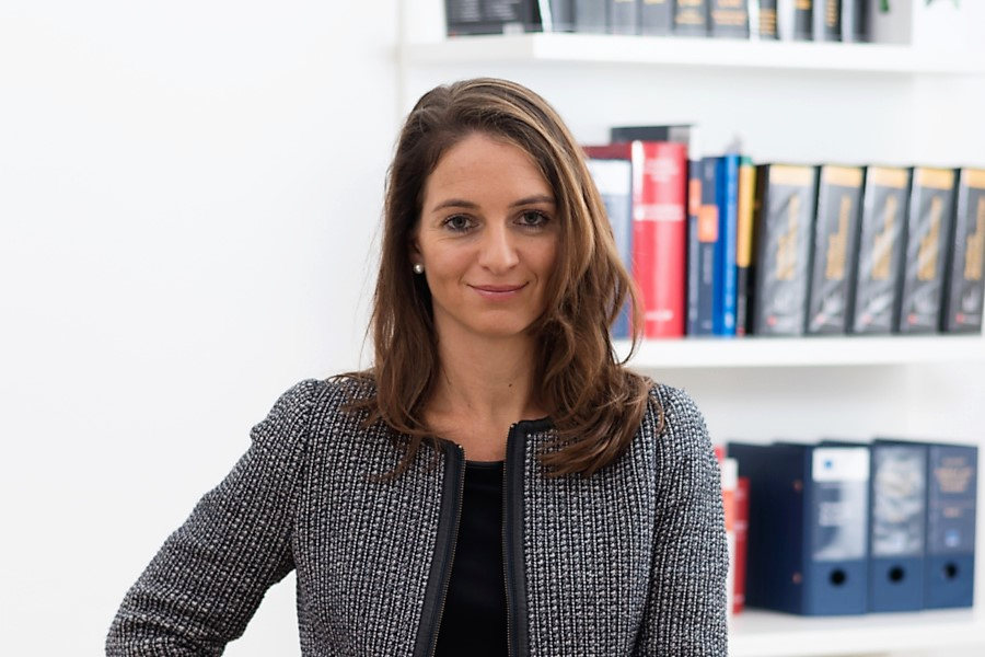 Alexandra Schwarz Credit Kanzlei Schwarz