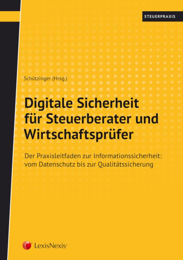 Digitale Sicherheit c LexisNexis