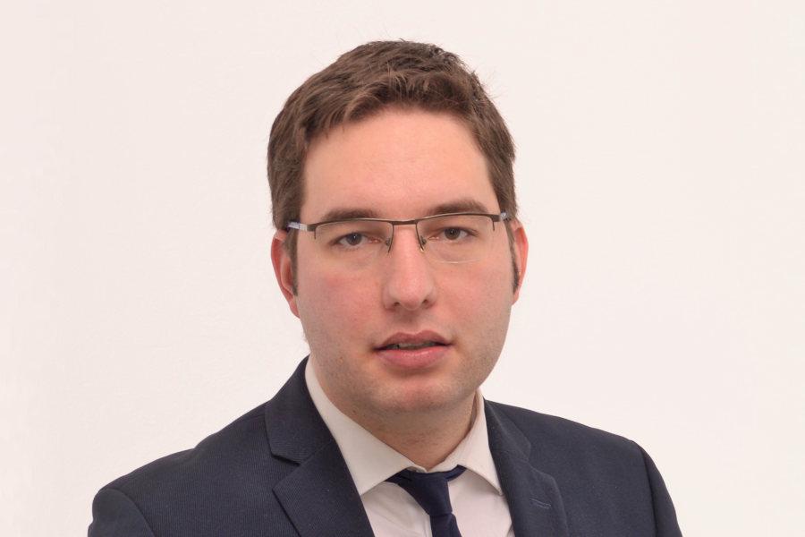 Dominik Zobl Credit Hasch Partner