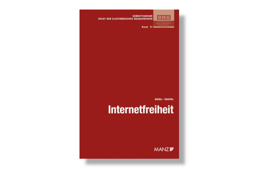 Internetfreiheit c Manz