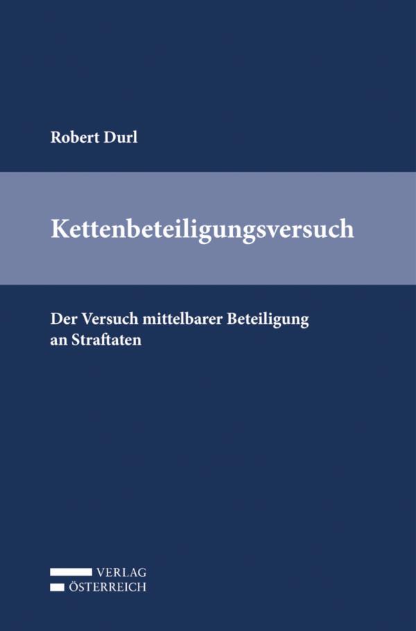 Kettenbeteiligungsversuch c Verlag Österreich