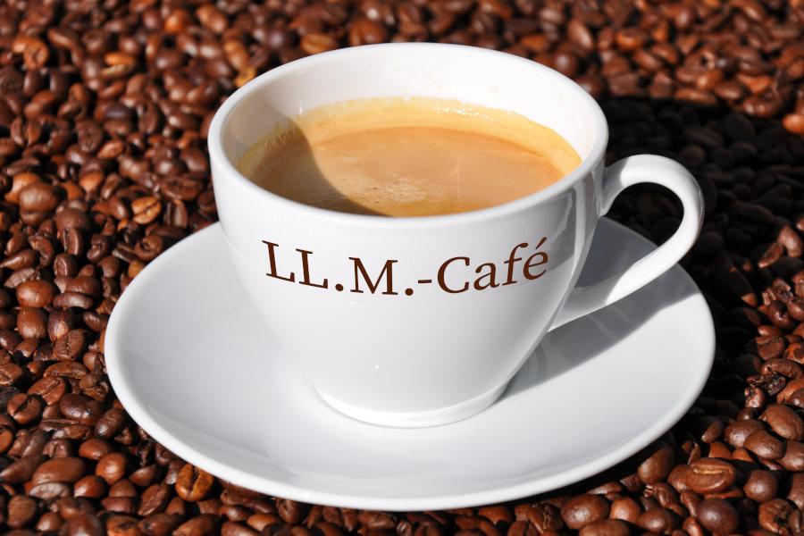 LL.M. Cafe Credit Postgraduate Center Uni Wien