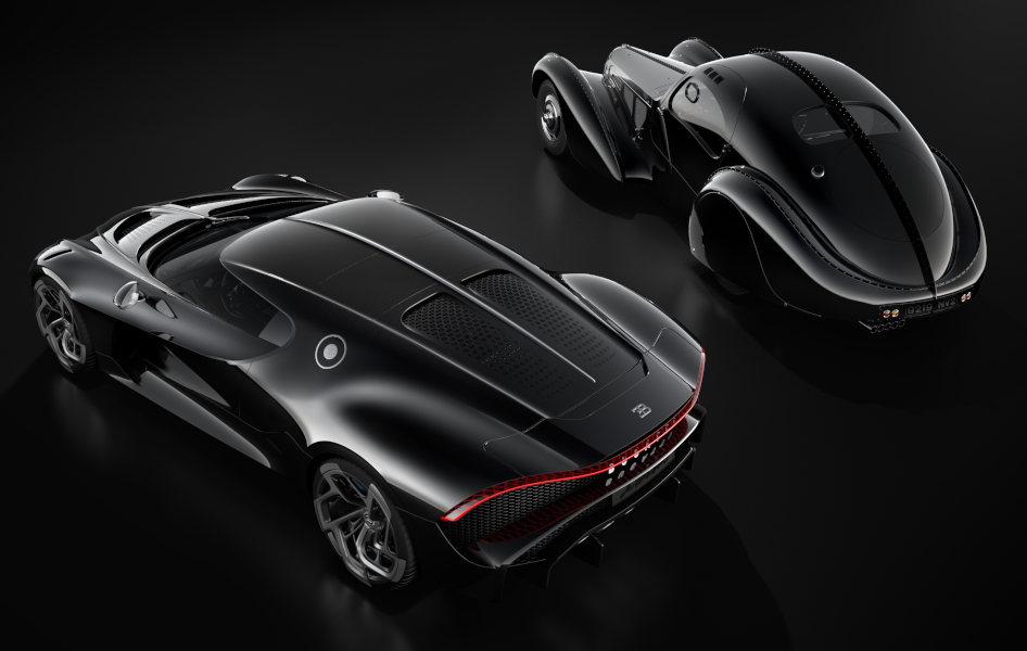 Bugatti La Voiture Noire Credit Bugatti 2