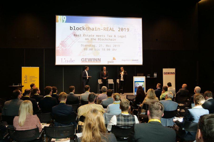 Blockchain REAL Credit Linde Verlag Marko Novokmet