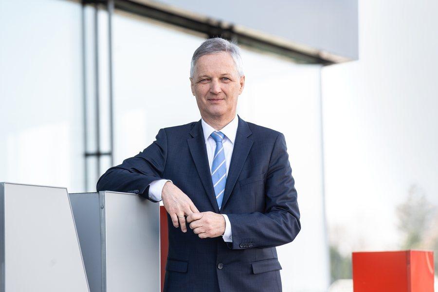 Heinz Scharl Credit Internorm