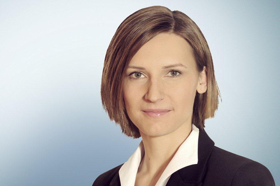 Katharina Kubik Credit Freshfields