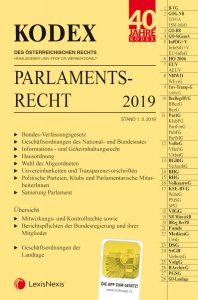 Kodex Parlamentsrecht c Linde 198x300