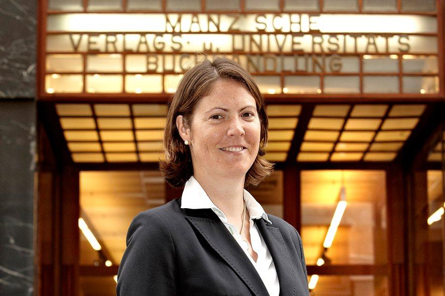 Susanne Stein Pressl Credit Mike Ranz