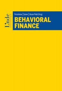 Behavioral Finance c Linde 207x300