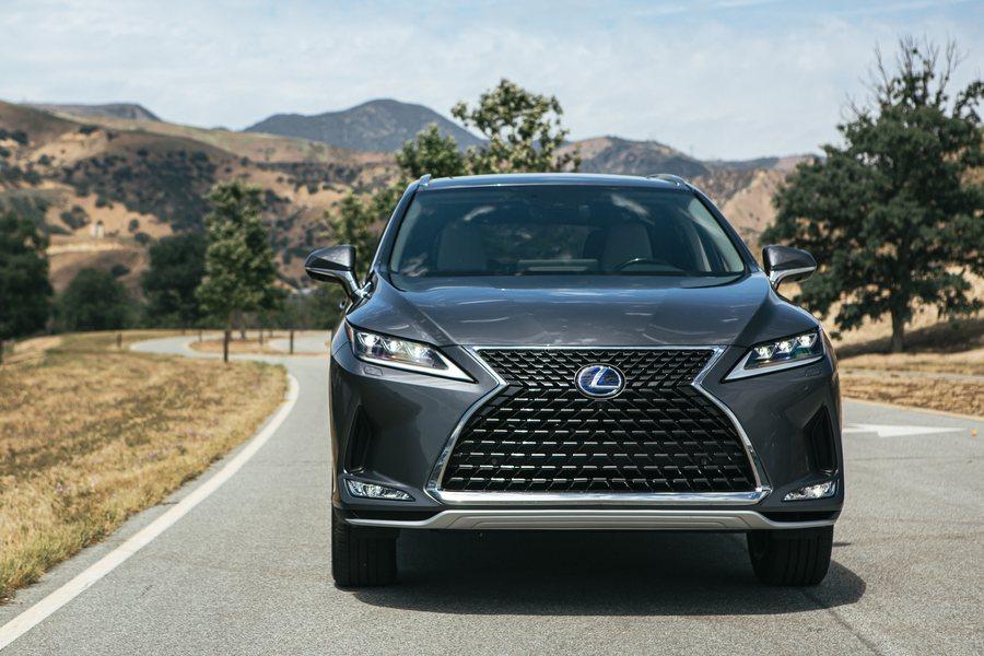 Lexus RX Credit Toyota