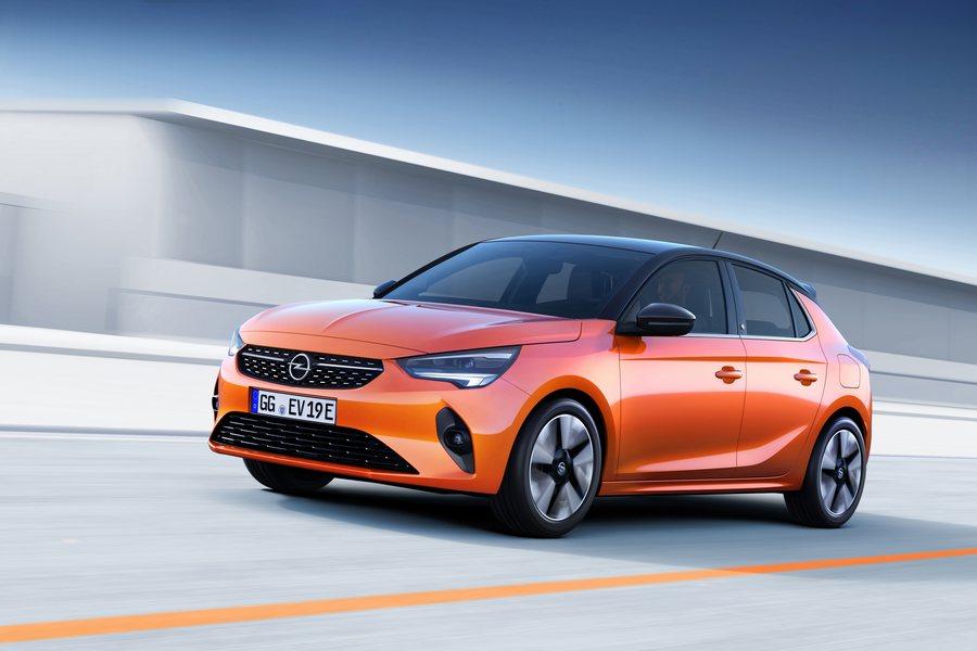 Opel Corsa e Credit Opel Automobile