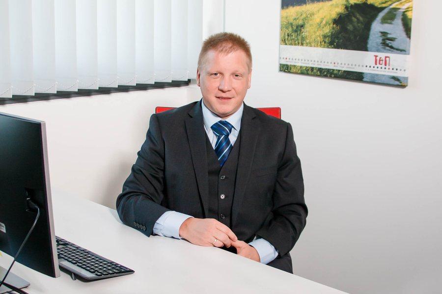 Martin Mauthner Credit obs TN Telekom Netzwerk AG Mario Biehal