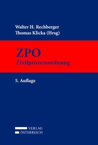 ZPO c Verlag Österreich 202x300