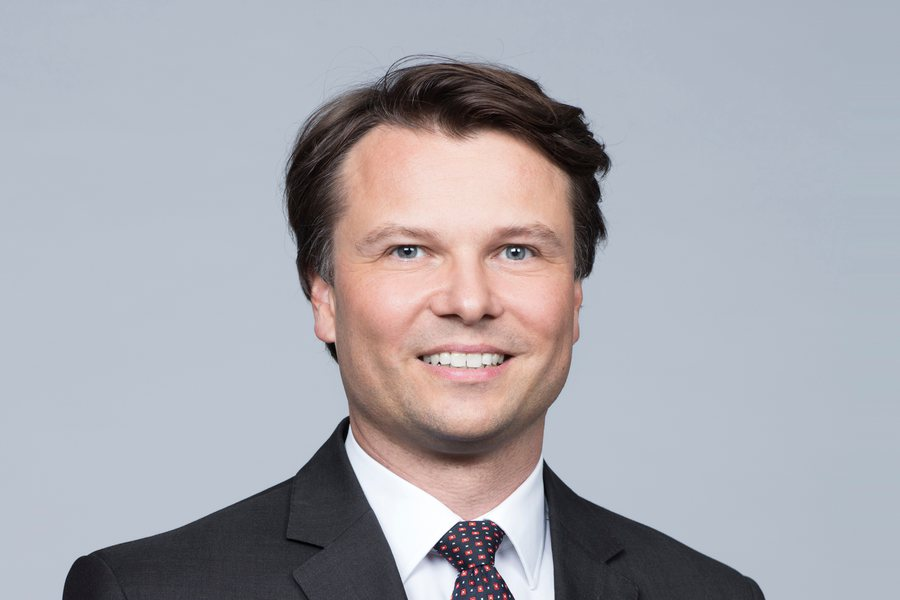 Dieter Buchberger Credit KPMG