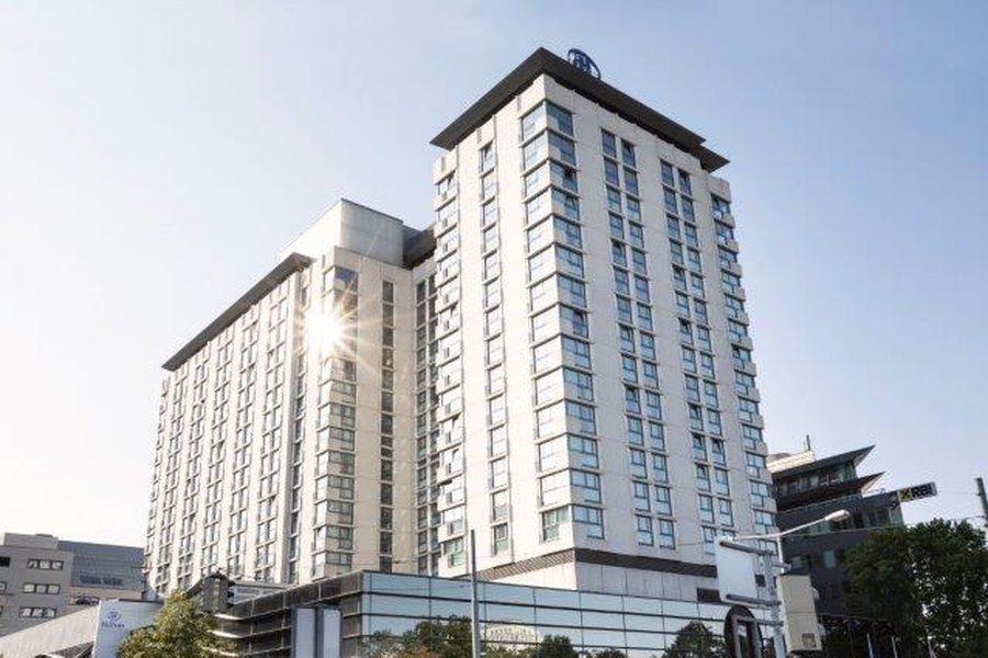 Hotel Hilton Credit Wealthcore