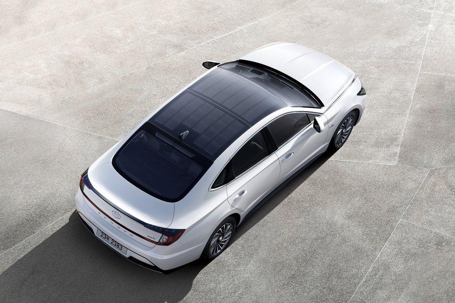 Hyundai Solarauto Credit Hyundai