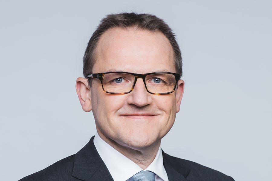 Michael Schlenk Credit KPMG