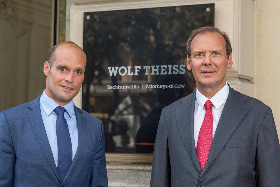 Anton Fischer Christian Hoenig Credit Wolf Theiss